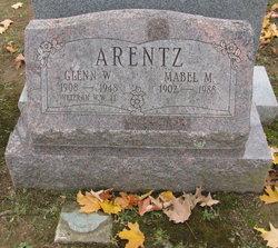 Glenn W. Arentz