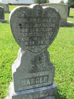 Beulah Elizabeth Barger