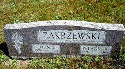 John Stephen Zakrzewski