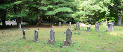 Mount Moreland Methodist Church Cemetery