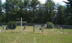 Sarver Cemetery
