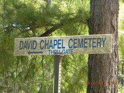 David Chapel Cemetery