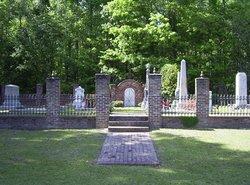 Buck Graveyard