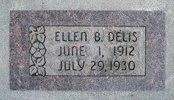 Ellen Delis