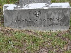 Edward G. Andrews