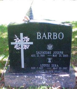 Louise <I>Sera</I> Barbo