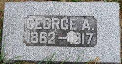George Aron Yearian