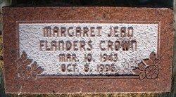 Margret Jean Crown