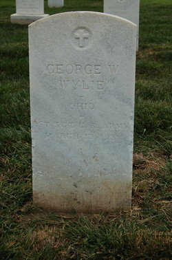 George Washington Wylie