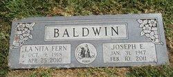 LaNita Fern <I>Seaton</I> Baldwin