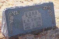 Florence Edna <I>Peevey</I> Smith