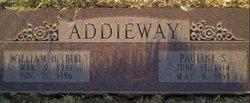 William Henry Addieway