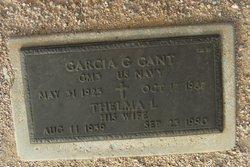 Thelma L Gant