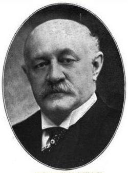 Jacob Atlee Beidler