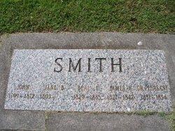 Pleasant Smith