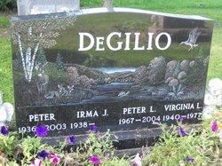 """Peter L """"Pete"""" Degilio"""