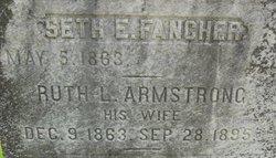 Seth Ellsworth Fancher