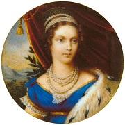 Karoline Charlotte Auguste von Bayern