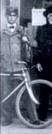 "Frederick Patrick ""Fred"" O'Toole"