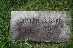 Joseph G. Barr