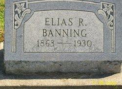 Elias Rose Banning