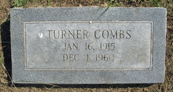"William K. ""Turner"" Combs"