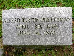 Alfred Burton Prettyman