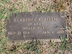 Clarence K. Allen