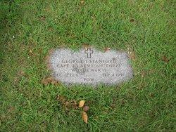Capt George I Stanford