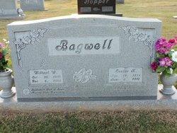 Louise H <I>Houser</I> Bagwell