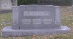 Billy Candon Anderson