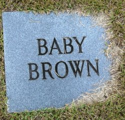 """""""Baby"""" Brown"""
