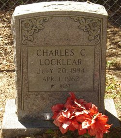 Charles C. Locklear