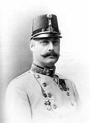 Leopold Salvator von Habsburg-Toskana