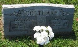 Robert Lee Coltharp