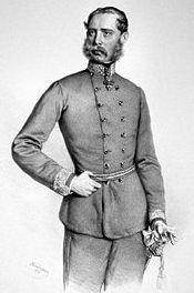 Karl Ludwig von Habsburg-Lothringen
