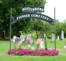 Austinburg Pioneer Cemetery