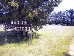 Beulah Church Cemetery