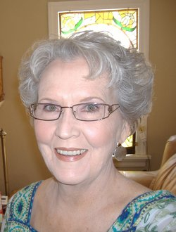 Kay Steenerson Franklin