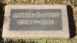 Arthur Christian Ernst