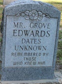 """Jean DuBois """"Wood Grove"""" Edwards"""