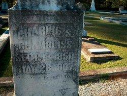 "Charles Stanley ""Charlie"" Chambliss"
