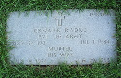Muriel Radke