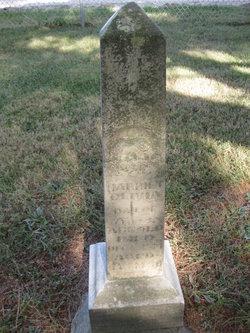 Harriet Olivia Arnold