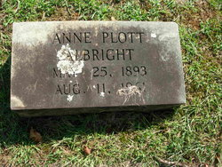 Anne Plott Albright