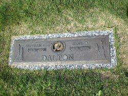 Bertram Bert Dalton