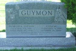 Dorthea <I>Svedin</I> Guymon