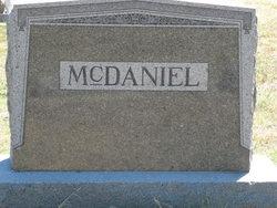 Clemmie <I>McDaniel</I> Boyd