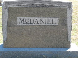 Roberta Lee <I>McDaniel</I> Duley