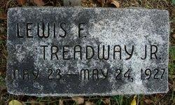 Lewis F Treadway Jr.